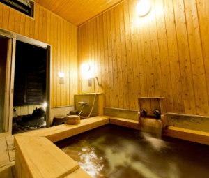 「旅館玉之湯」ペア宿泊券の写真
