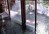 若宮温泉龍神の湯 浴槽