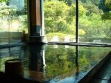 清流荘 浴槽