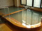 富の湯 浴槽