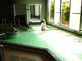 霧島市横川健康温泉センター 浴場