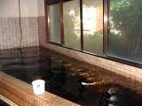 湯乃山 自由浴湯