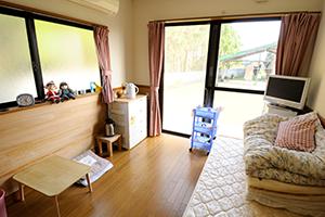 居室(グループホーム響 たんぽぽ)