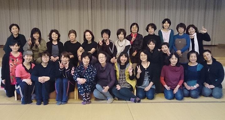 座禅断食 Dr.原田美佳子指導