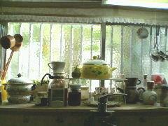 魔女の台所