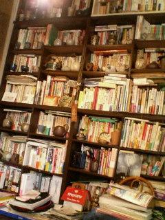 魔女の本棚