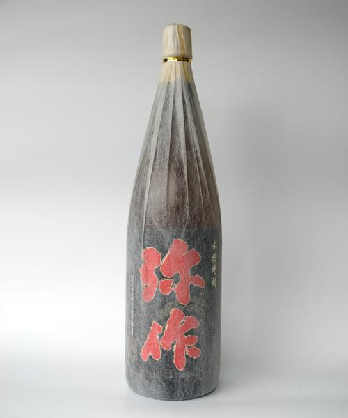 芋焼酎「弥作(やさく)」1800ml(25度) / 鹿児島酒造(鹿児島県阿久根市)