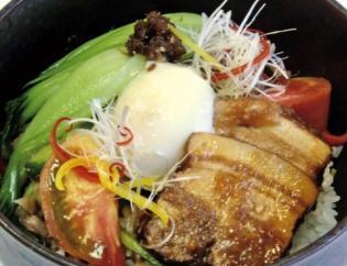 ジェイドガーデンパレス 中国料理 翠園