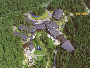 Yakushima environment culture training center