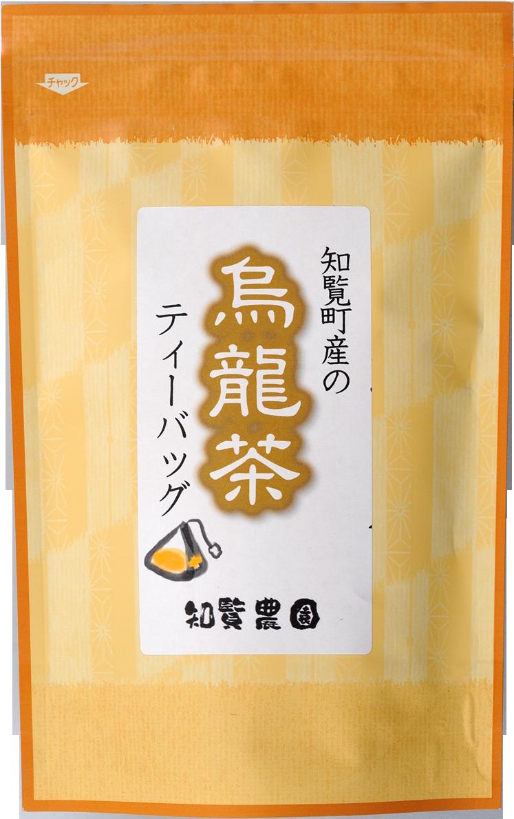 特別栽培「知覧烏龍茶」ティーバッグ/3g×15袋入