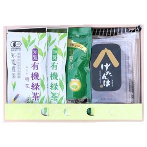有機栽培茶6選