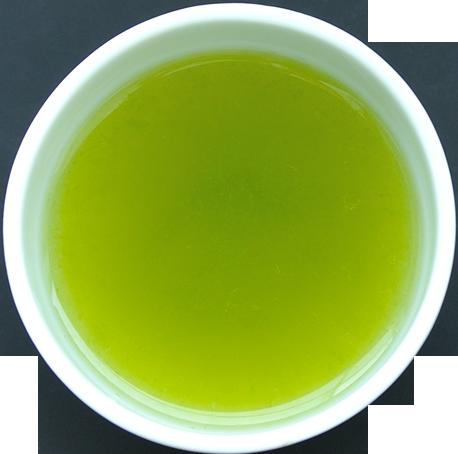 有機栽培煎茶・緑茶