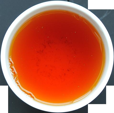 有機栽培知覧紅茶